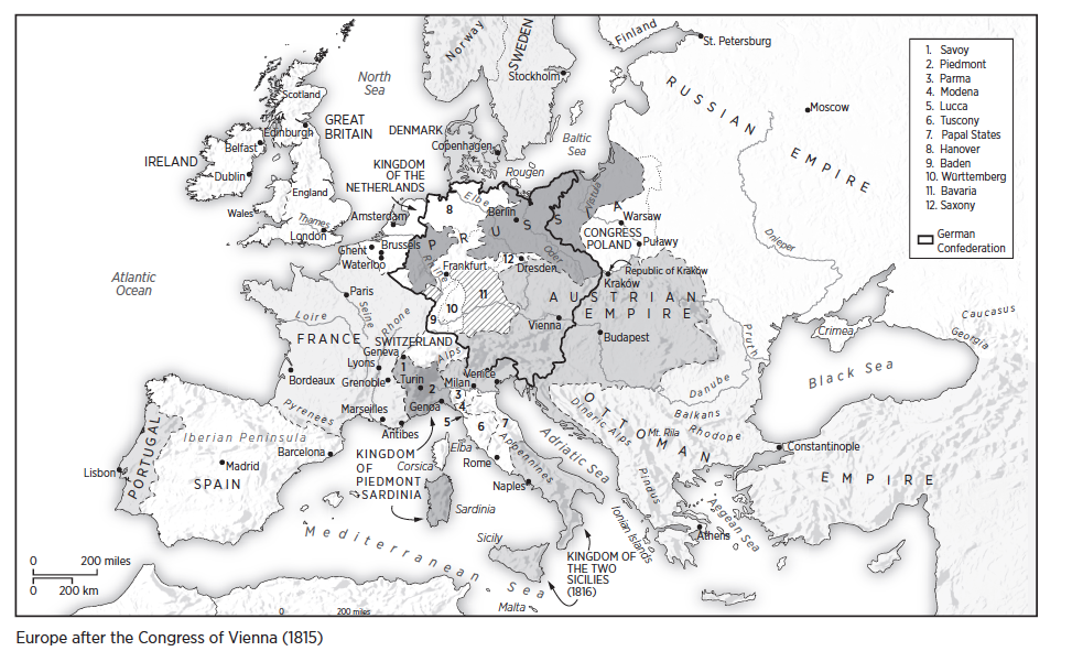 congress of vienna essay questions Free coursework on the congress of vienna from essayukcom, the uk essays company for essay, dissertation and coursework writing.
